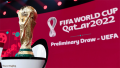 Hasil Drawing Kualifikasi Piala Dunia 2022 Zona Eropa
