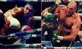 Duel Anthony Joshua vs Tyson Fury Terancam Batal Tahun Ini