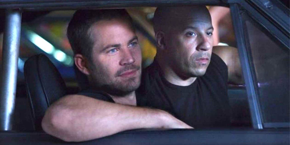 6 Kalimat Ikonik Penuh Makna dari Film Waralaba 'Fast & Furious'