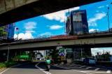 Libur Lebaran Hari Kedua, Jalanan Jakarta Lengang