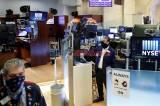 Wall Street Dibuka Setelah Tutup Dua Bulan, Ini Suasananya