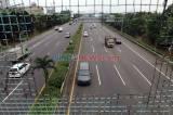 Pemerintah Larang Pemudik Kembali ke Jakarta