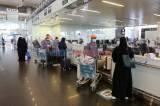 Jelang New Normal, Arab Saudi Mulai Buka Penerbangan Domestik