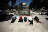 Dua Bulan Ditutup, Masjidil Aqsa Kembali Dibuka