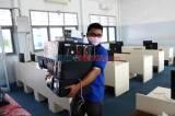 Persiapan Ujian Berbasis Komputer di Masa Pandemi COVID-19