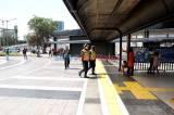 Stasiun Tanah Abang Kini Terintegrasi dengan Moda Transportasi Lain