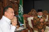PP Muhammadiyah Terima Kunjungan Satgas Lawan Covid-19 DPR