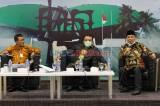 Diskusi Parlemen: DPR Berharap Kemarahan Presiden Ada Tindak Lanjutnya