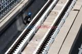 Proyek LRT Jabodebek Ditargetkan Selesai 2021