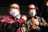 Usai Rapat Tertutup, Komisi III Tinjau Rutan KPK