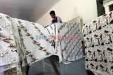 Penjualan Batik Khas Bogor Menurun di Masa Covid-19