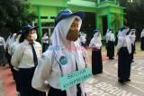 SMAN 2 Bekasi Gelar Masa Pengenalan Lingkungan Sekolah
