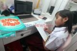 Pembelajaran Jarak Jauh Sistem Daring di Hari Pertama Tahun Ajaran Baru Sekolah