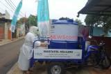 Bantuan Rp2 Miliar Disalurkan Citi Indonesia dan HOPE Worldwide Indonesia untuk Penanganan Covid-19