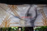 Terdampak Covid-19, Penjualan Batik Marunda Alami Penurunan