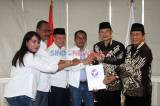 Perindo Beri Dukungan Kepada Pasangan Yuhronur Efendi-KH Abdul Rouf di Pilkada Kabupaten Lamongan