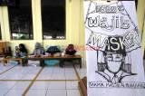 Pengurus Masjid Sediakan Akses Internet Gratis Bagi Pelajar