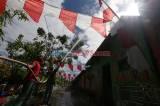 Untag Surabaya Inisiasi Kampung Tanggap Kebakaran