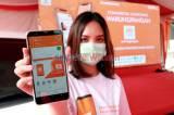 Aplikasi Warung Pangan Permudah Masyarakat Berbelanja Kebutuhan Pokok