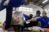 Pengiriman Barang Tiki Meningkat di Tengah Pandemi Covid-19