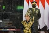 Sampaikan Pidato Kenegaraan, Jokowi Pakai Baju Adat NTT di Sidang Tahunan MPR/DPR