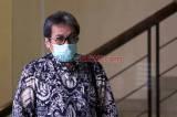 KPK Periksa Direktur Human Capital Waskita Beton Precast Munib Lusianto