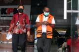 KPK Lanjutkan Pemeriksaan Eks Kadis PU Papua Mikael Kambuaya