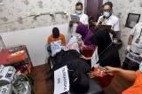 Polda Metro Jaya Gelar Reka Ulang Kasus Aborsi Ilegal