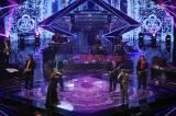 Kemeriahan Indonesia Television Awards 2020 Bertabur Bintang