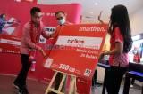 Smartfren dan Erafone Luncurkan Kartu Perdana Smartfren Erafone