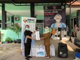 MNC Peduli Salurkan Bantuan kepada Puskesmas Ciputat dan Puskesmas Ciputat Timur