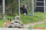 Pembunuh Jurnalis Swedia Ditangkap Kembali Setelah Melarikan Diri