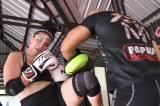 Terapkan Protokol Covid-19, Sasana Mixed Martial Art di Jakarta Tetap Gelar Latihan