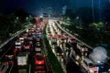 Waspada Hujan dan Angin Dampak Siklon Tropis Molave
