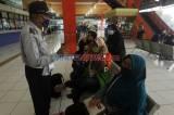 Jelang Libur Panjang, Belum Ada Lonjakan Penumpang di Terminal Kampung Rambutan