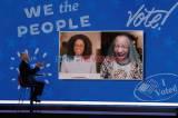 Terapkan Protokol Kesehatan, Joe Biden Gelar Kampanye Virtual