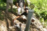 Pompa Air Tenaga Hidro, Solusi Kebutuhan Air Bebas Listrik