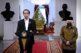 Presiden Jokowi Kecam Pernyataan Presiden Prancis Emmanuel Macron