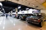 Penjualan Mobil Bekas kembali Menggeliat