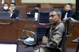 Sekretaris NCB Interpol Indonesia Bersaksi di Sidang Kasus Suap Red Notice Djoko Tjandra