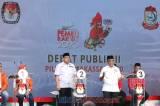 APPI Tampil Meyakinkan di Debat Pamungkas Pilkada Makassar