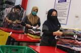 Musim Penghujan Tiba, Permintaan Jasa Laundry Meningkat