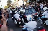 Ribuan Orang Antarkan Diego Maradona ke Pemakaman