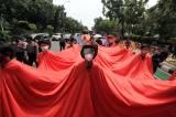 Asia Climate Rally, Aktivis Desak Pemerintah Bertindak Nyata Hadapi Perubahan Iklim