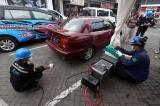 Pertamina Lakukan Uji Emisi Gas Buang Kendaraan dengan BBM Berkualitas