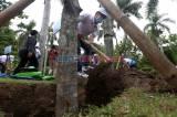 Untuk Menciptakan Kualitas Udara yang Lebih Bersih, Pertamina dan Pemda Sidoarjo Tanam Pohon Bersama