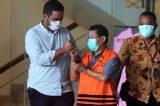 KPK Kembali Lanjutkan Pemeriksaan Eks Bupati Bogor Rahmat Yasin