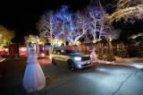 Wisata Taman Hiburan Drive Thru Adventure di California