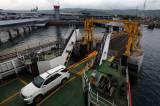 Terdampak Pariwisata Bali, Aktivitas Penyeberangan di Pelabuhan Ketapang Menurun