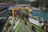 Peserta BMI Road Trip Protocol CHSE Lanjutkan Perjalanan ke Lombok